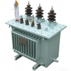 油浸式变压器是一种重要的电力设备