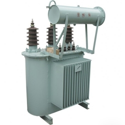 油浸式变压器厂家