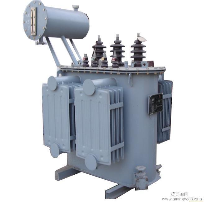 探究油浸式变压器由哪些部件组成